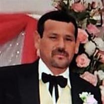Rigoberto Ramirez Garcia