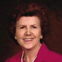 Loretta Savoie Guidry