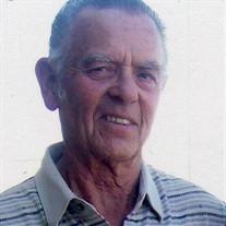 Larry Allen Barden