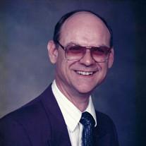 Virgil Connor Cox