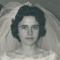 Doris Curinga