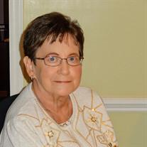 Patricia Cox Bryant