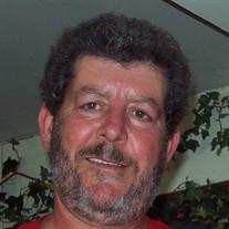 Jerry Lee Burkitt