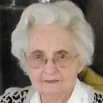 Edna Mae Fugate Jackson
