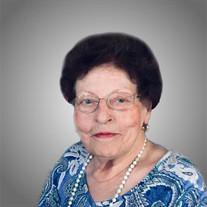 Gertrude Edwina (Lodge) Andrews