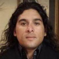 Pedro Fabian Sandoval