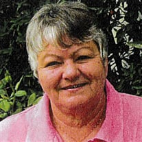 Janilee Edna Hamilton