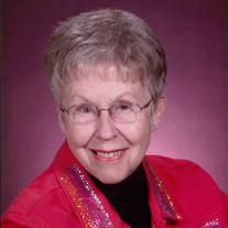 Ruth J. O'Connor