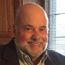 Dr. Gerald Abruscato