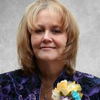 Cheri Beth Davis