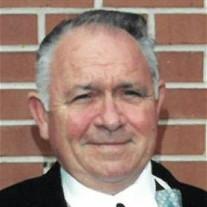 Ronald D. Barnett