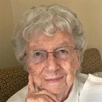 Mary Elizabeth Morse