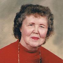 Mary Hansen Vevera