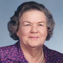 Jeanette  Griswold Golden