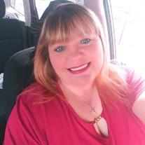 Mrs. Amanda Kay Townson