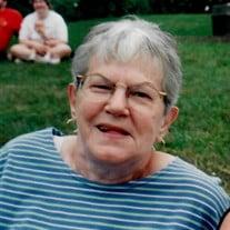 Martha V Sima
