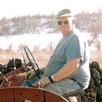 Dennis Earl Rutherford Sr.