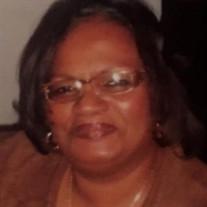 Mrs. Brenda Sue McQueen