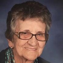 Norma Jean Fazenbaker
