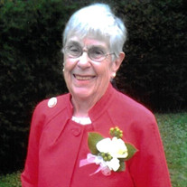 Margaret  Hoynes Knoblauch