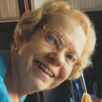 Joan Sisk Madary
