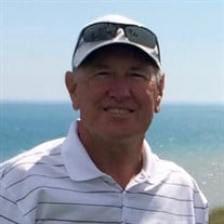 Dr. Raymond Hagan Johnson