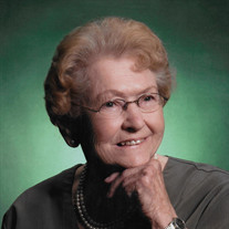 Kathryn Jane Luppe