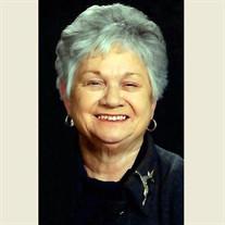 Barbara Ann Treier Heidig