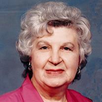 Virginia J. (Rasch) Rafert