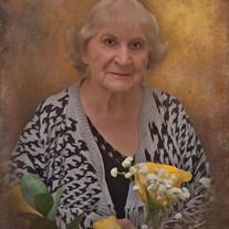 Dorothy Jean Cervo Parente