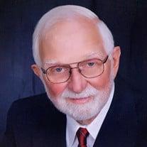 John A. Klamar
