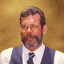 Mr. Bill Marett Jr