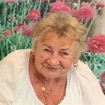 Marion Elizabeth Schaller