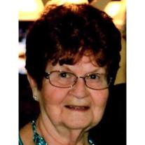 Mildred Breitner