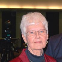 Juanita Louise Jackson