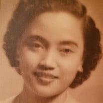 Mrs. Milagros Bautista Alcantara