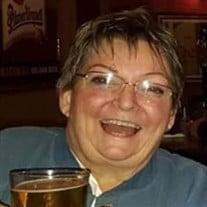 Mrs. Judith Ann Schultz (nee: Vanden Boom)