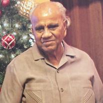 Tharmakartha  G. Srinivasan