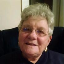 Mrs. Joan Haynes