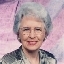 Mary Carolyn Stirewalt