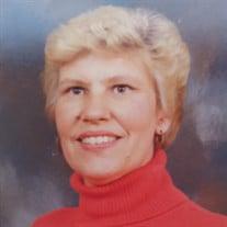 Dorothy Seward Morse