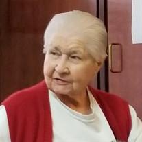 Shirley Ann Quattrocchi