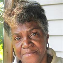 Saundra M. Wilson