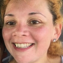 Alma L. Olvera