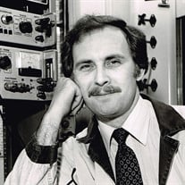 Dr. Eric William Brooman