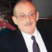 John R. Soley
