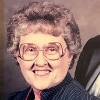 Jean Lillian Siebe
