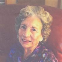 Patricia May Guerra