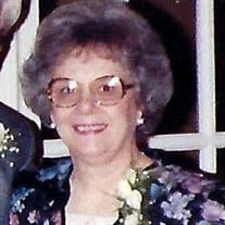 Mary F. Matroni