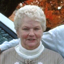 Pamela I. Reed